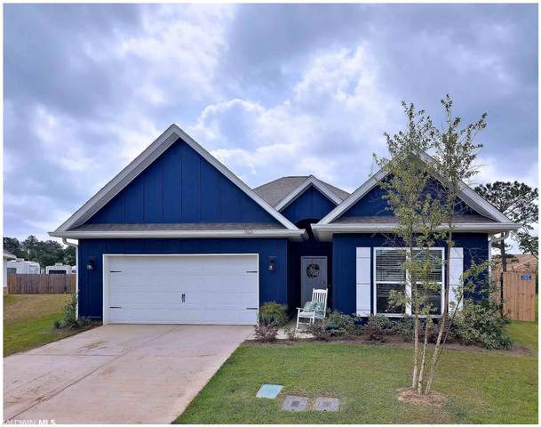 3802 Borman Loop, Gulf Shores, AL 36542 (MLS #313375) :: Sold Sisters - Alabama Gulf Coast Properties