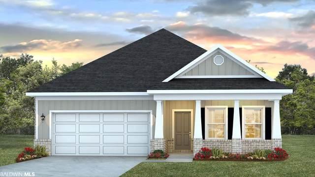 9061 Impala Drive, Foley, AL 36535 (MLS #313376) :: Ashurst & Niemeyer Real Estate