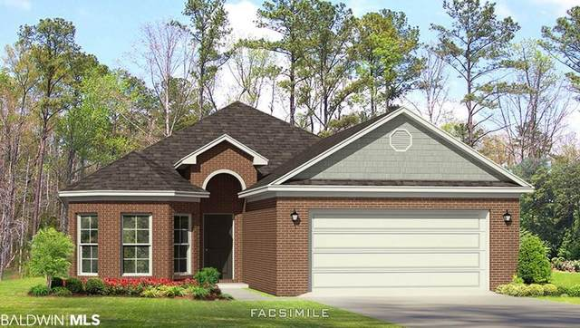 8875 Impala Drive #140, Foley, AL 36535 (MLS #313378) :: Ashurst & Niemeyer Real Estate