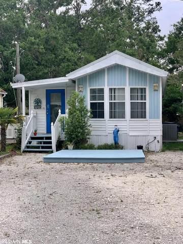 17318 Harris Cir, Gulf Shores, AL 36542 (MLS #313385) :: Levin Rinke Realty