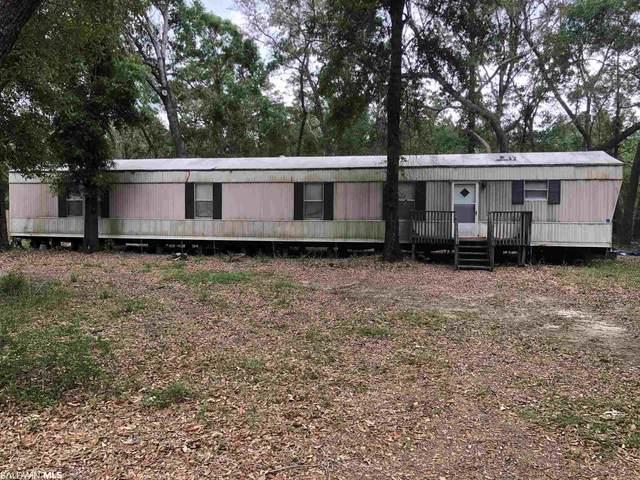 17842 Wayburn Rd, Seminole, AL 36574 (MLS #313393) :: Sold Sisters - Alabama Gulf Coast Properties