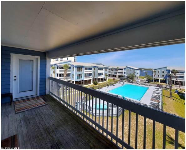 1872 W Beach Blvd H204, Gulf Shores, AL 36542 (MLS #313395) :: Sold Sisters - Alabama Gulf Coast Properties