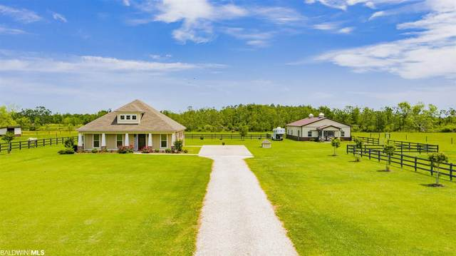7344 County Road 19, Foley, AL 36535 (MLS #313396) :: Sold Sisters - Alabama Gulf Coast Properties