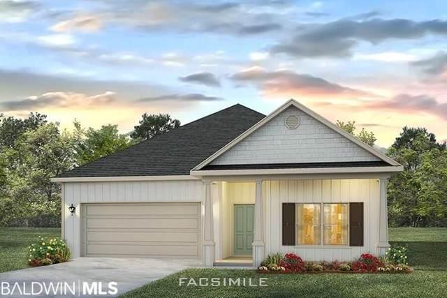 9056 Impala Drive #116, Foley, AL 36535 (MLS #313403) :: EXIT Realty Gulf Shores