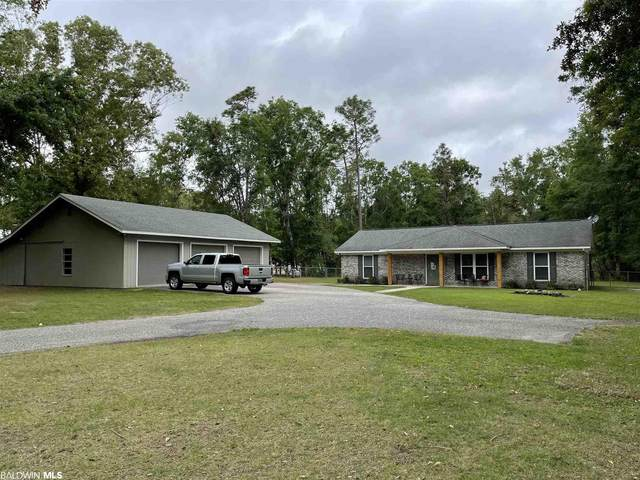 22599 Us Highway 98, Foley, AL 36535 (MLS #313409) :: Levin Rinke Realty