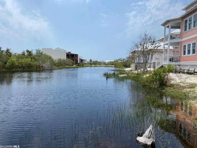 22 The Battery, Orange Beach, AL 36561 (MLS #313416) :: Sold Sisters - Alabama Gulf Coast Properties