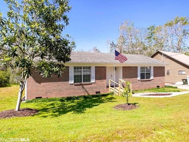 2067 Club House Drive, Lillian, AL 36549 (MLS #313417) :: Sold Sisters - Alabama Gulf Coast Properties