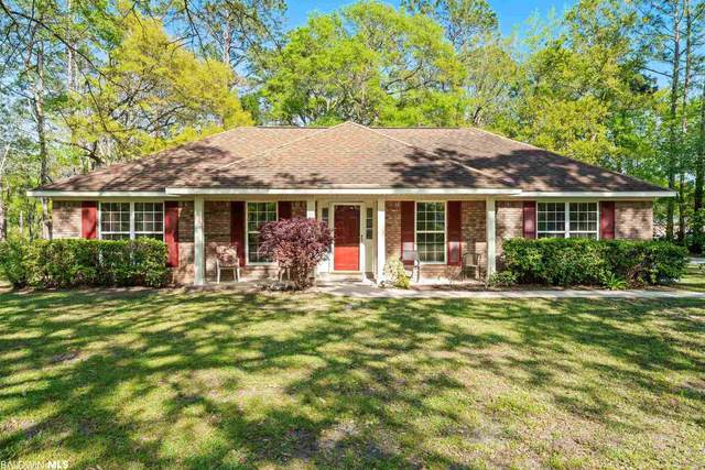 4848 Geno Road, Gulf Shores, AL 36542 (MLS #313420) :: Ashurst & Niemeyer Real Estate