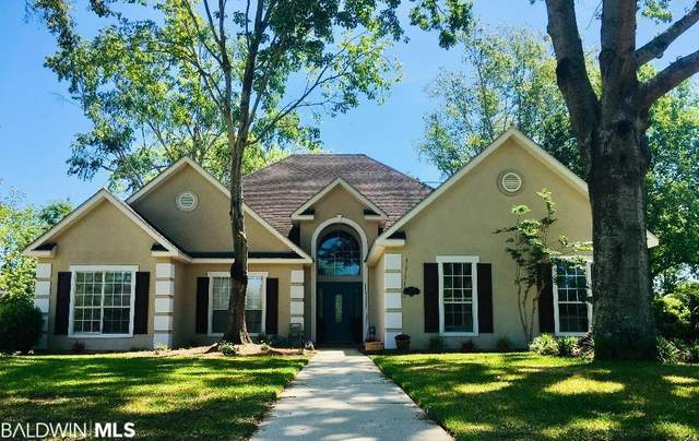 25766 Chamberlain Drive, Daphne, AL 36526 (MLS #313441) :: Sold Sisters - Alabama Gulf Coast Properties