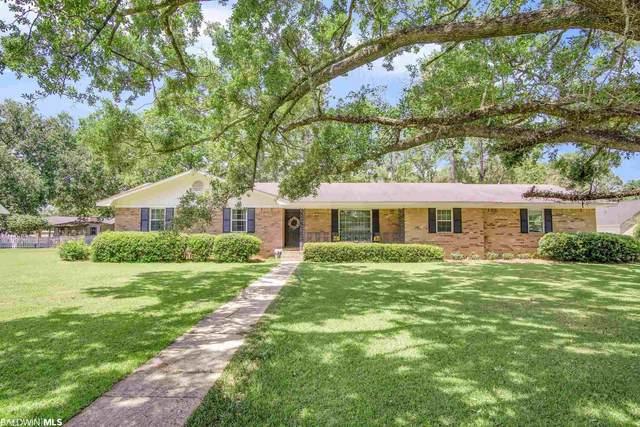 603 E 7th Street, Bay Minette, AL 36507 (MLS #313445) :: Sold Sisters - Alabama Gulf Coast Properties