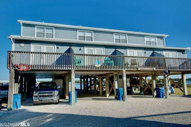 1484 Sandpiper Ln #3, Gulf Shores, AL 36542 (MLS #313449) :: RE/MAX Signature Properties