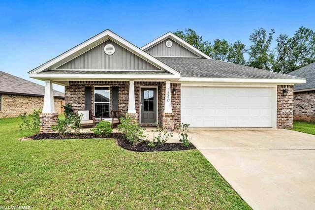 1340 Majesty Loop, Foley, AL 36535 (MLS #313454) :: Sold Sisters - Alabama Gulf Coast Properties