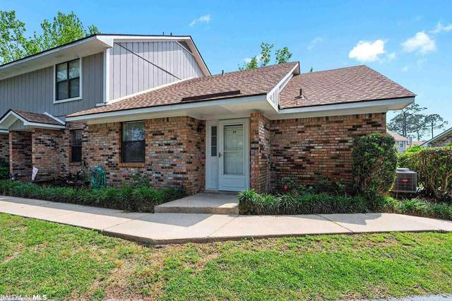 328 Clubhouse Drive 2D, Gulf Shores, AL 36542 (MLS #313455) :: Sold Sisters - Alabama Gulf Coast Properties