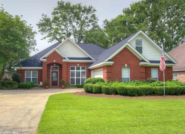 9111 Lake View Drive, Fairhope, AL 36532 (MLS #313467) :: Crye-Leike Gulf Coast Real Estate & Vacation Rentals