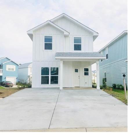 23919 Cottage Loop, Orange Beach, AL 36561 (MLS #313472) :: Sold Sisters - Alabama Gulf Coast Properties