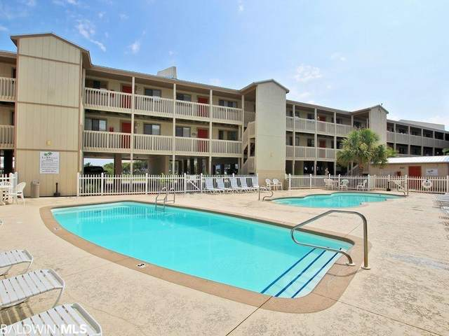 930 W Beach Blvd #106, Gulf Shores, AL 36542 (MLS #313473) :: Crye-Leike Gulf Coast Real Estate & Vacation Rentals