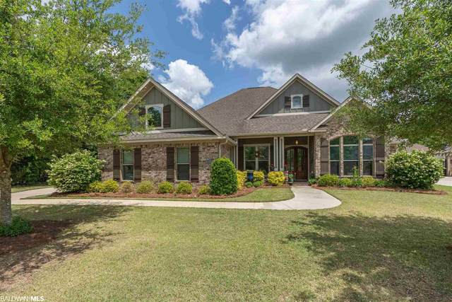620 Theakston Street, Fairhope, AL 36532 (MLS #313474) :: Mobile Bay Realty