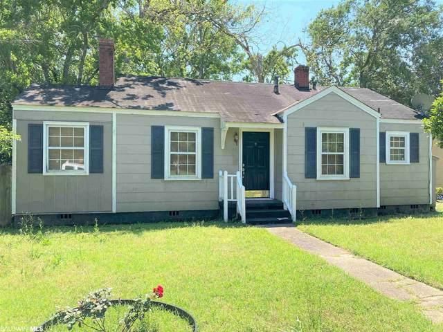 2653 Foreman Cir, Mobile, AL 36606 (MLS #313482) :: Alabama Coastal Living