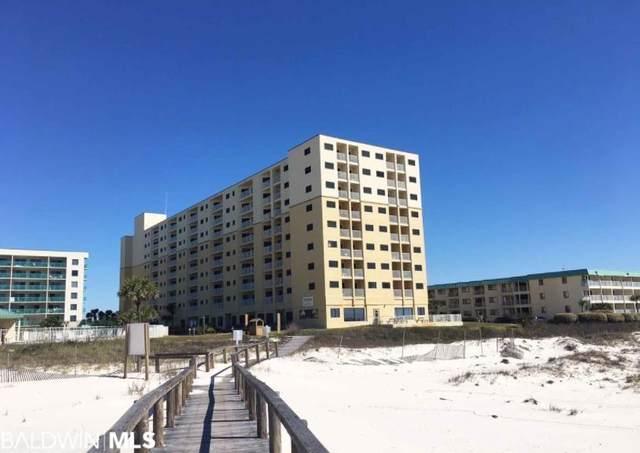 375 Plantation Road #5715, Gulf Shores, AL 36542 (MLS #313483) :: Elite Real Estate Solutions