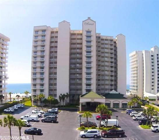 24880 Perdido Beach Blvd #301, Orange Beach, AL 36561 (MLS #313485) :: Elite Real Estate Solutions