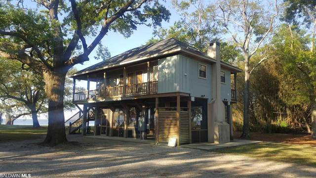 10489 County Road 1, Fairhope, AL 36532 (MLS #313486) :: Ashurst & Niemeyer Real Estate