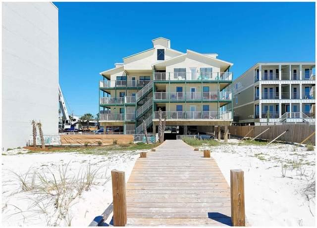 1149 W Beach Blvd A-3, Gulf Shores, AL 36542 (MLS #313487) :: Elite Real Estate Solutions