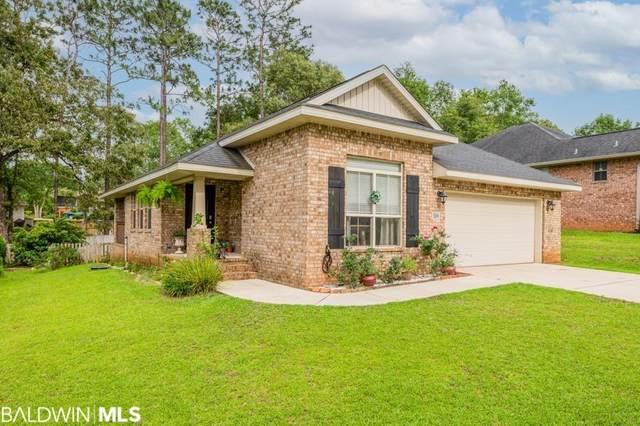 9024 Brookside Lane, Daphne, AL 36526 (MLS #313488) :: Alabama Coastal Living