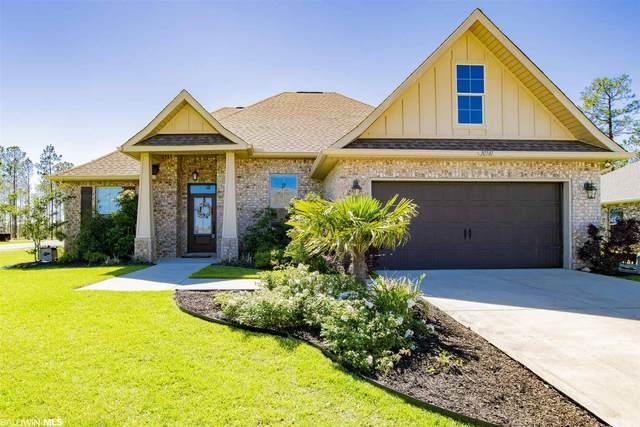 30581 Drayton Ct, Spanish Fort, AL 36527 (MLS #313489) :: Ashurst & Niemeyer Real Estate