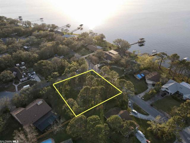 0 Pale Moon Dr, Pensacola, FL 32507 (MLS #313491) :: Coldwell Banker Coastal Realty
