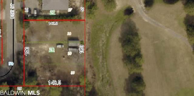 5634 Dee Street, Gulf Shores, AL 36542 (MLS #313493) :: Ashurst & Niemeyer Real Estate