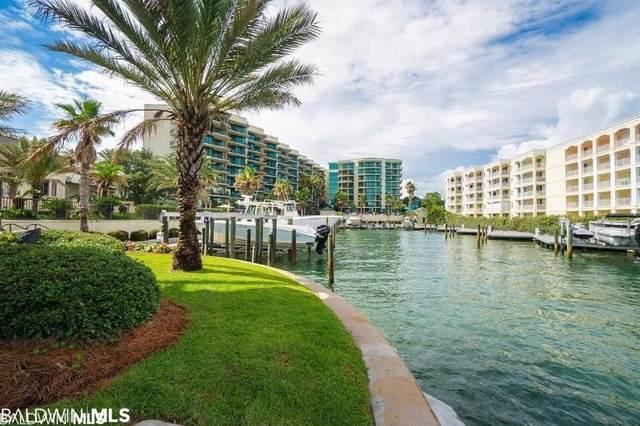 27582 Canal Road #2611, Orange Beach, AL 36561 (MLS #313496) :: EXIT Realty Gulf Shores