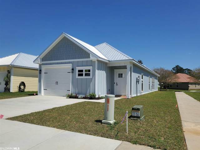 8216 Carmel Circle, Foley, AL 36535 (MLS #313504) :: EXIT Realty Gulf Shores