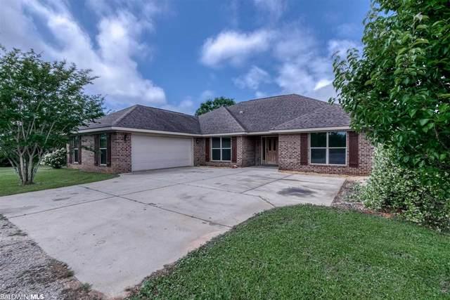 8415 County Road 65, Foley, AL 36535 (MLS #313506) :: Elite Real Estate Solutions