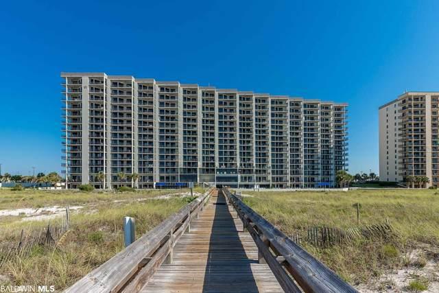 26800 Perdido Beach Blvd #708, Orange Beach, AL 36561 (MLS #313514) :: EXIT Realty Gulf Shores