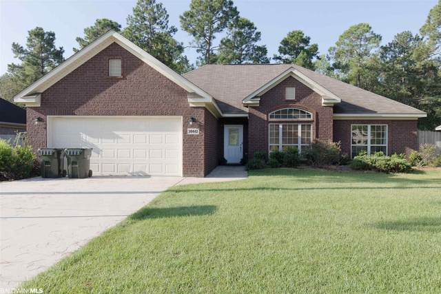 30443 Pinyon Drive, Spanish Fort, AL 36527 (MLS #313523) :: Levin Rinke Realty