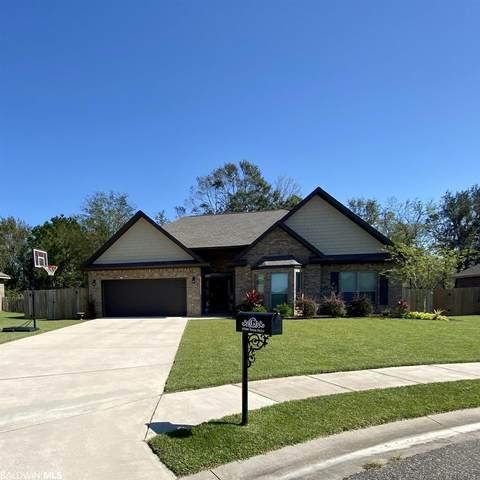 15104 Troon Drive, Foley, AL 36535 (MLS #313524) :: Levin Rinke Realty