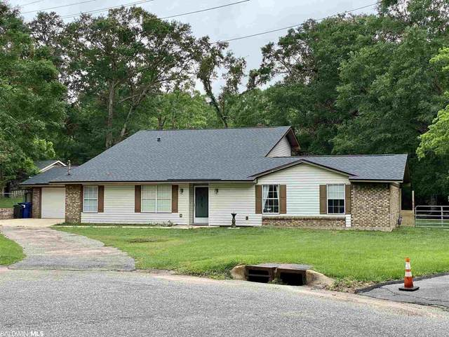 12815 Cherokee Ct, Grand Bay, AL 36541 (MLS #313528) :: Crye-Leike Gulf Coast Real Estate & Vacation Rentals