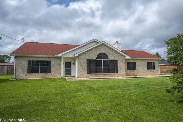 9785 Terrace Drive, Fairhope, AL 36532 (MLS #313529) :: Elite Real Estate Solutions