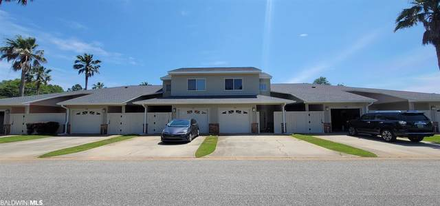 501 Cotton Creek Dr #105, Gulf Shores, AL 36542 (MLS #313533) :: Sold Sisters - Alabama Gulf Coast Properties