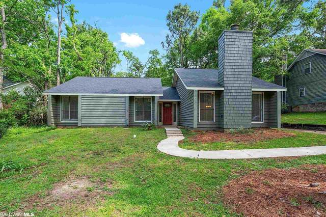 109 Hanover Drive, Daphne, AL 36526 (MLS #313536) :: Sold Sisters - Alabama Gulf Coast Properties