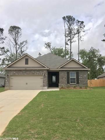 14663 Chenin Blanc Drive, Silverhill, AL 36576 (MLS #313541) :: Elite Real Estate Solutions