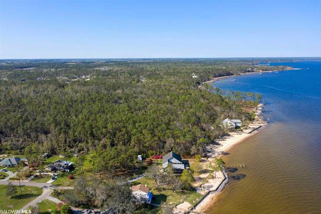 9700 County Road 99, Lillian, AL 36549 (MLS #313543) :: Sold Sisters - Alabama Gulf Coast Properties