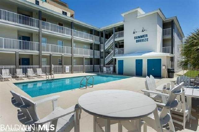 27222 Gulf Rd #21, Orange Beach, AL 36561 (MLS #313546) :: Coldwell Banker Coastal Realty
