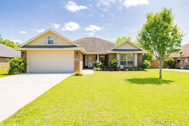 9596 Woolrich Avenue, Fairhope, AL 36532 (MLS #313549) :: EXIT Realty Gulf Shores