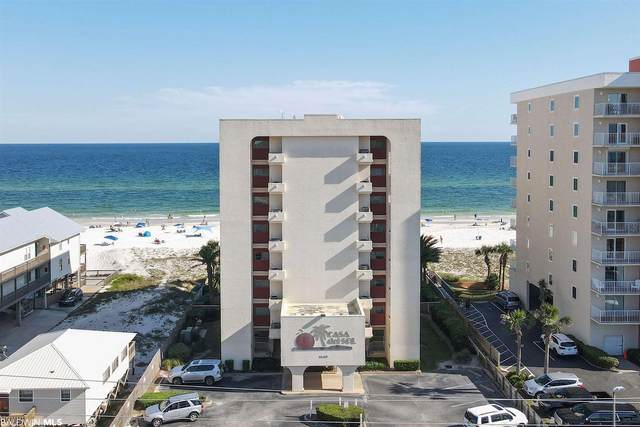 1109 W Beach Blvd D-2, Gulf Shores, AL 36542 (MLS #313551) :: Ashurst & Niemeyer Real Estate