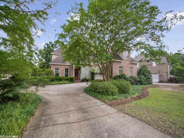 6609 Sweetbay Ct, Mobile, AL 36618 (MLS #313562) :: Crye-Leike Gulf Coast Real Estate & Vacation Rentals