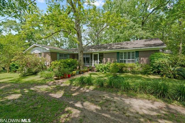 2337 Wolf Ridge Road, Mobile, AL 36618 (MLS #313570) :: Crye-Leike Gulf Coast Real Estate & Vacation Rentals