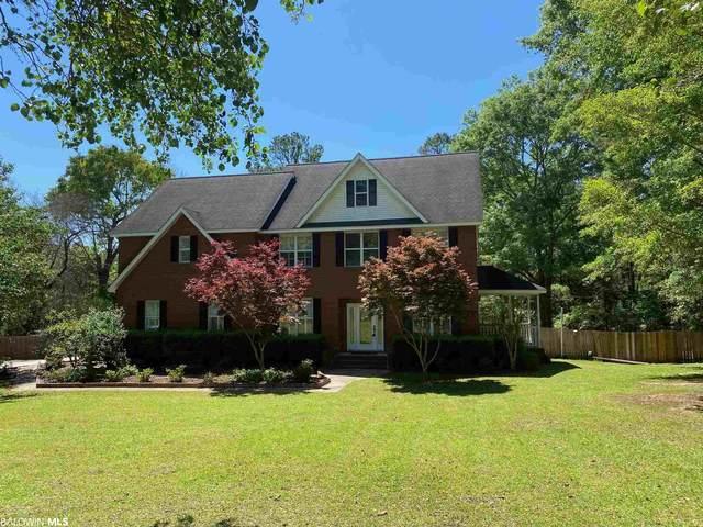 301 Long Blvd, Brewton, AL 36426 (MLS #313572) :: Dodson Real Estate Group