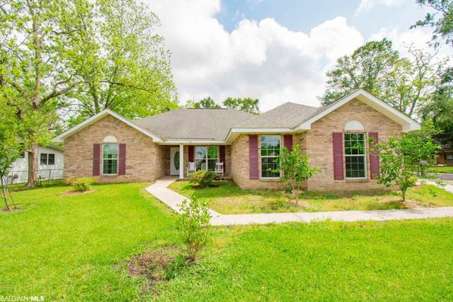 5637 Howells Ferry Road, Mobile, AL 36618 (MLS #313581) :: Crye-Leike Gulf Coast Real Estate & Vacation Rentals