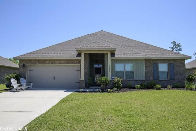 21656 Gullfoss Street, Fairhope, AL 36532 (MLS #313586) :: EXIT Realty Gulf Shores